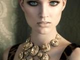 Элегантные украшения и модные аксессуары