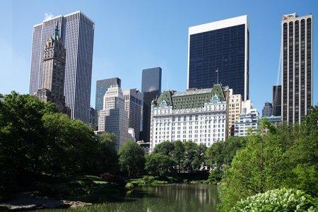 Что обязательно стоит посмотреть в Нью-Йорке