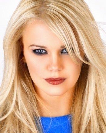 Какие существуют оттенки блонд