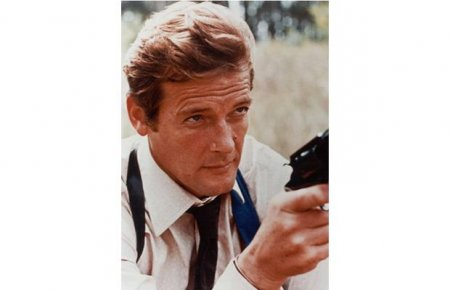 Стиль агента 007
