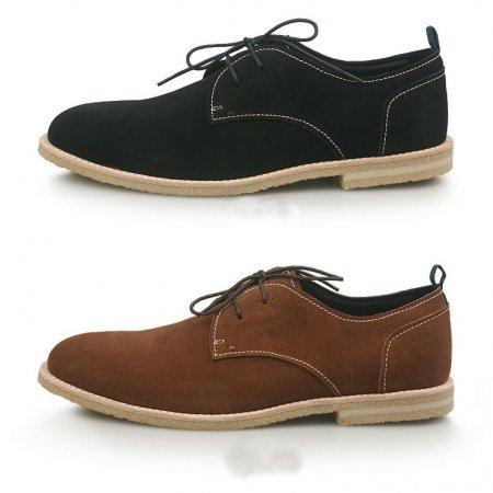 Как правильно носить мужскую обувь