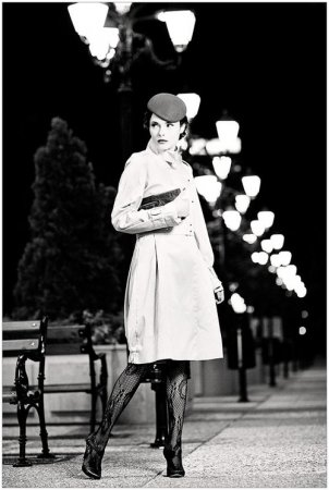 Базовый гардероб стильной деловой женщины