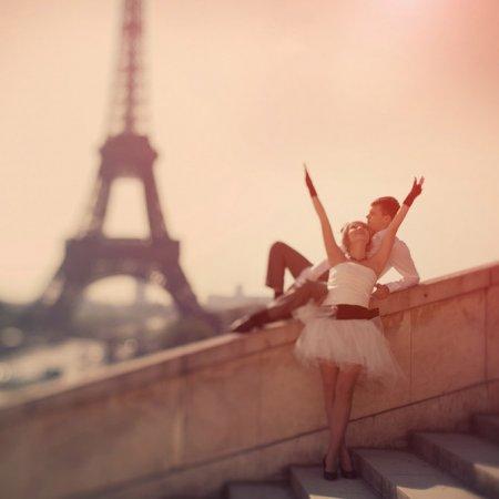 Где провести романтические выходные