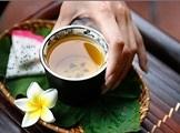 Польза целебного травяного чая