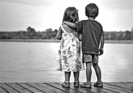 Бывает ли настоящая крепкая дружба между мужчиной и женщиной