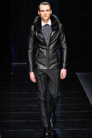 Как правильно выбрать мужскую кожаную куртку