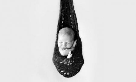 Фотографии младенцев Трейси Рейвер