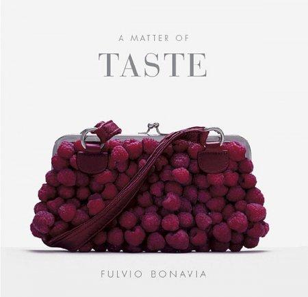 Аппетитная мода от Фулвио Бонавиа