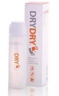 Дезодорант DRY DRY  ангел-хранитель в жаркую погоду