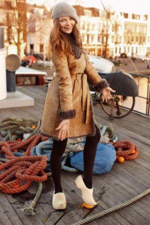 Как одеваются немецкие женщины