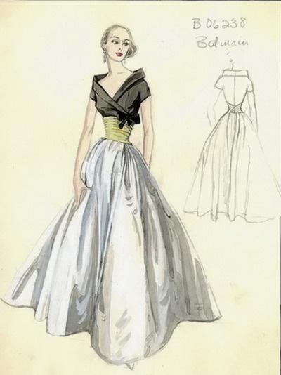 Одежда от известных дизайнеров девушки модели в белёв