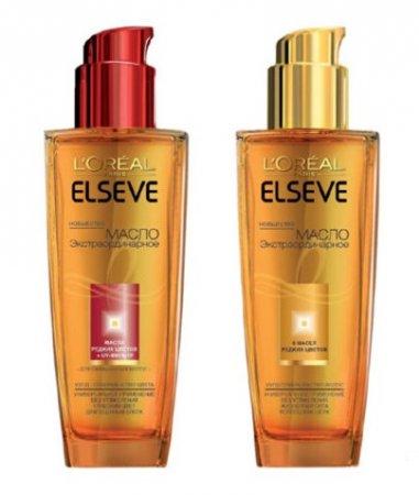 Экстраординарное масло для волос L'OREAL ELSEVE