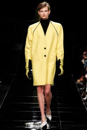 Какие пальто в тренде этой осенью