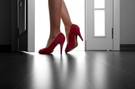 Причины женской неверности