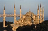 Что интересного можно посмотреть в Стамбуле за 3 дня