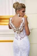 Изысканная коллекция свадебных платьев от Dimitrius Dalia