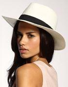 """Шляпа федора - """"изюминка"""" вашего образа"""