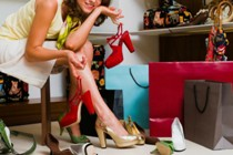 Идеальная пара обуви для здоровья женских ног