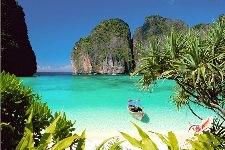 Туристический Таиланд – город Паттайя