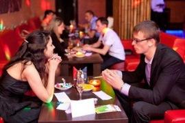 Speed dating или вечер быстрых свиданий