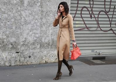 Как правильно выбрать стильное женское пальто
