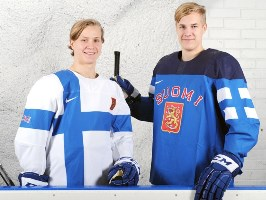 Есть ли мода на хоккейную форму и маску вратаря