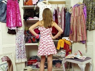 Вещи, которые обязательно должны быть в женском гардеробе