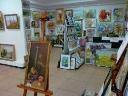 Купить картину художника в интернет-магазине недорого