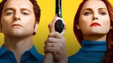 """Шпионский сериал """"Американцы"""" – так ли все было на самом деле?"""