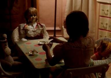 «Проклятие Аннабель: Зарождение зла» -  фильм 2017 дата выхода