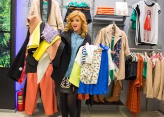 Можно ли покупать одежду в секонд-хенде